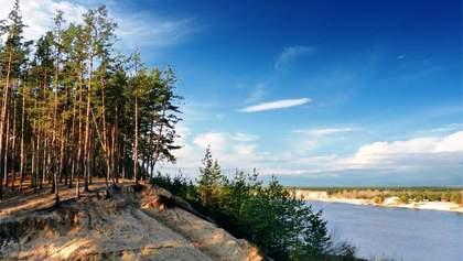 Путешествия по Украине: захватывающие места Днепропетровщины, которые должен увидеть каждый