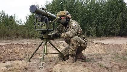 Неизвестные бойцы уничтожили на Донбассе передовой опорный пункт пророссийских боевиков, – волон