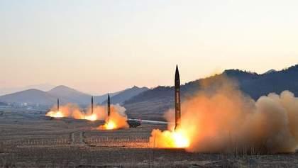 Ядерне роззброєння КНДР: у Білому домі окреслили терміни