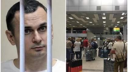 Головні новини 2 липня: обмінний список росіян, українці застрягли на відпочинку за кордоном
