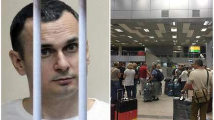 Главные новости 2 июля: обменный список россиян, украинцы застряли на отдыхе за рубежом