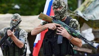 """Особливості """"національного рекету"""" у Макіївці, або Як терористи розстрілюють підприємців"""