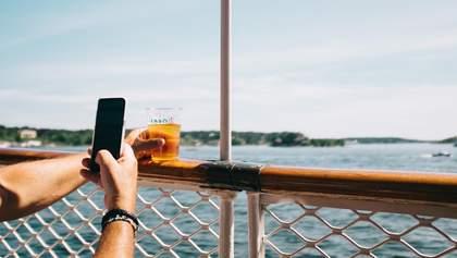 Пиво випередило вино: цікава статистика Instagram