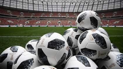 Россия – Хорватия: букмекеры назвали фаворита матча Чемпионата мира