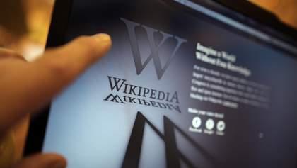 Итальянская и испанская Wikipedia перестали работать: названа причина