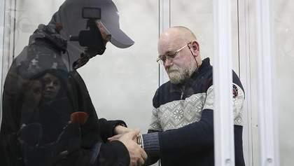Рубан просит включить его в списки на обмен от пророссийских боевиков Донетчины
