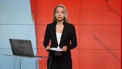 Випуск новин за 12:00: Річниця визволення Слов'янська. Пристрасті навколо ЦВК