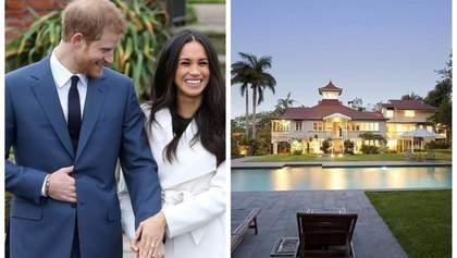 Принц Гарри и Меган Маркл показали, как будет выглядеть дом во время отпуска в Австралии: фото