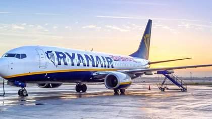 Стюарты Ryanair вскоре проведут забастовку