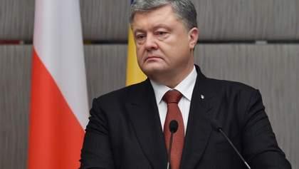Порошенко откроет в Польше мемориал памяти украинцев, которые погибли от рук поляков