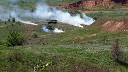 Взрыв миномета на Ровенском полигоне: новые детали о состоянии пострадавших