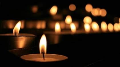 В Ужгороде попрощались с бойцами, которые погибли на Ровненском полигоне