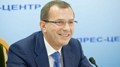 Суд ЕС отменил часть санкций против Клюева