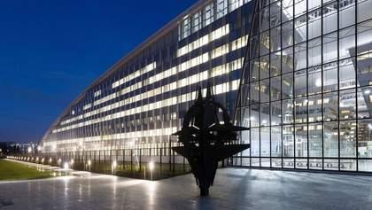Естонія, Латвія і Данія створять окремий штаб НАТО