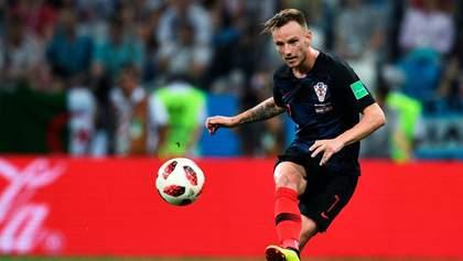 В случае победы над Францией я готов сделать тату прямо на лбу, – хорватский футболист