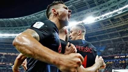 Сборная Хорватии: все, что нужно знать про сенсационного финалиста ЧМ-2018