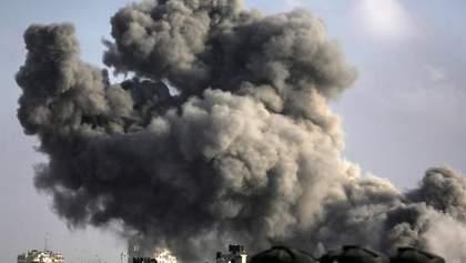 Ізраїль та ХАМАС домовилися про перемир'я