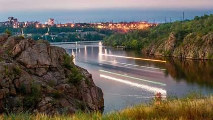 Загадочная и небанальная Запорожская область: самые интересные места