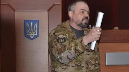 """""""Сармат"""" говорив,  або він прибере з міста Пономарьова, або його """"грохнуть"""", – активістка"""