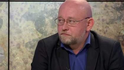 """Рубан пішов на угоду зі слідством, щоб його обміняли в """"ДНР"""""""