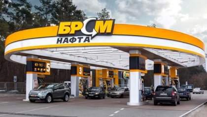Одна з найбільших мереж АЗС скоротила кількість автозаправок в Україні
