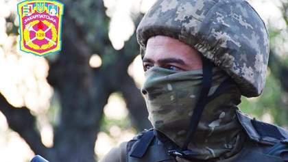 Минобороны Украины хочет разместить штурмовой батальон возле границы с Венгрией