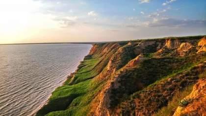 Путешествия по Украине: невероятные места Херсонщины, которые поражают красотой