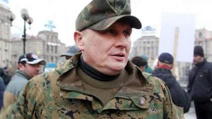 """Лідер """"ОУН"""" пригрозив революцією в Україні: """"Ми вийдемо на вулиці"""""""