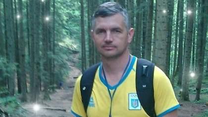Умер заместитель мэра Каменского Владислав Мелешко