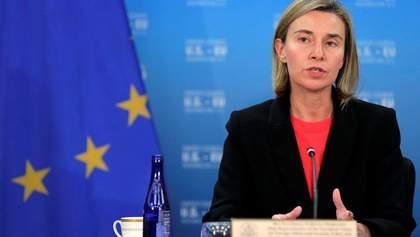 ЕС требует от Беларуси освободить задержанных журналистов