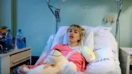 Українка, яка втратила руку на заробітках в Польщі, розповіла, що насправді сталося, – ЗМІ