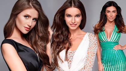 Хто переможе у Міс Україна Всесвіт 2018: голосування