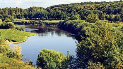 Путешествия по Украине: удивительные места Житомирщины, которые следует увидеть воочию