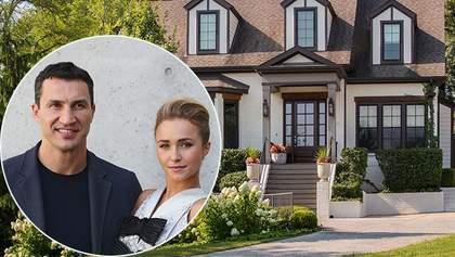 Хайден Панеттьєрі продає дім, в якому жила з Володимиром Кличком: фото