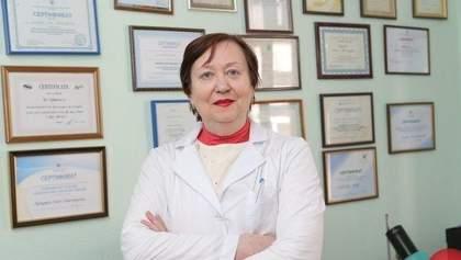Нардепи вимагають від Супрун розібратись з підвищенням скандальної лікарки Губаревої