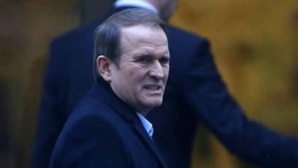 "Не адвокат, а другий прокурор: шокуюча правда про те, як Медведчук ""захищав"" Стуса"