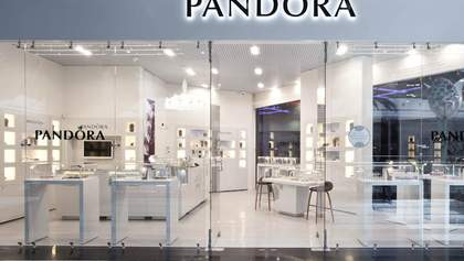 Акції Pandora критично впали: компанія звільняє працівників