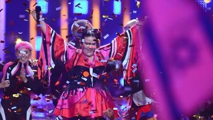 Евровидение-2019 все же состоится в Израиле