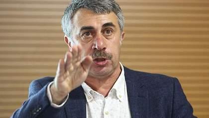 Лікар Комаровський заявив, що поїхав би з Путіним на риболовлю: у мережі – хвиля критики