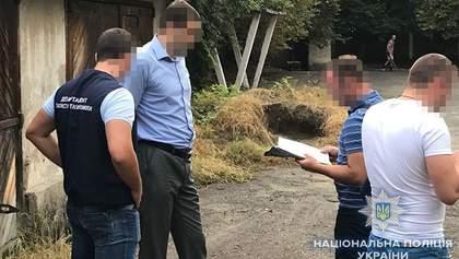 Полиция рассекретила материалы следствия из-за давления из Закарпатской ОГА