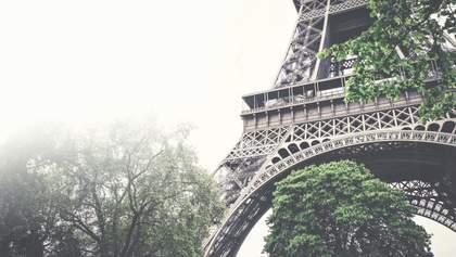 Париж став найкращим містом в галузі дизайну та архітектури