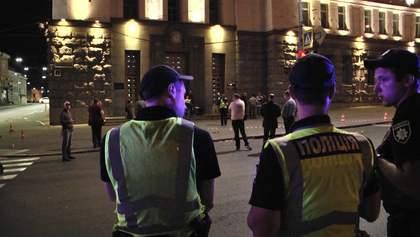 Стрілянина у міськраді Харкова: як розгорталися події