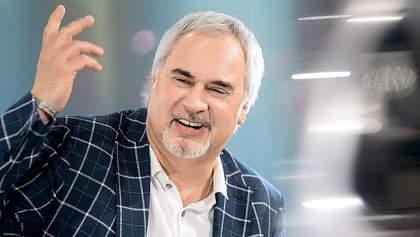 Валерій Меладзе попросив грузинське громадянство, – ЗМІ