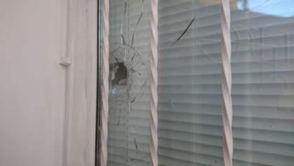 На Сумщине возле дома депутата произошел взрыв