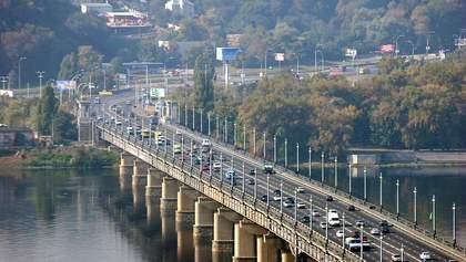 В Украине хотят установить датчики контроля разрушения на мостах