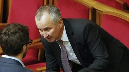 Біографію псував, але прокурором став: як голова СБУ Василь Грицак піклується про свого сина
