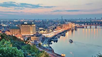 Путешествия по Украине: Киевщина, которая поразит и влюбит в себя