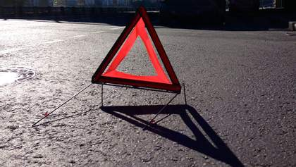 Под Макеевкой пьяные боевики попали в смертельную аварию: блогер показал фото