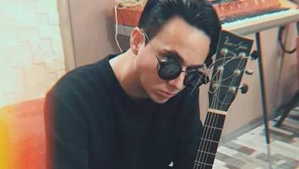 MELOVIN представил новую танцевальную песню That's Your Role