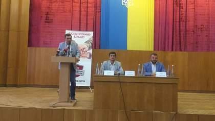 Добродомов призвал демократическую оппозицию объединиться и выдвинуть кандидата в президенты